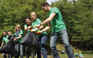 ecologia y activismo