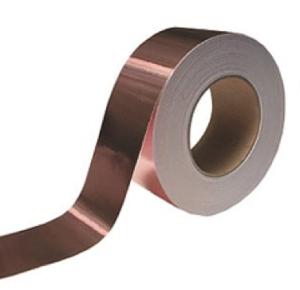 Cinta adhesiva de cobre