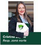 Cristina Zapico