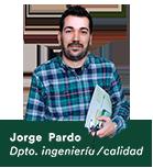 Jorge Pardo Vicente