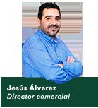 Jesús Alvarez