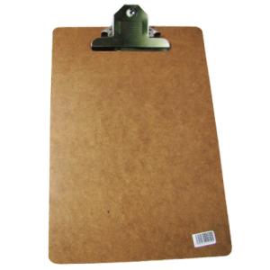 Carpeta de cartón